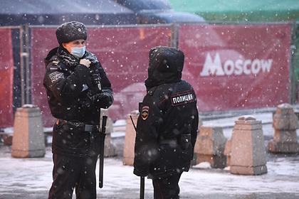 В правительстве допустили ужесточение ограничений из-за коронавируса в Москве