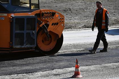 В Астрахани отремонтируют 22 километра дорог по нацпроекту