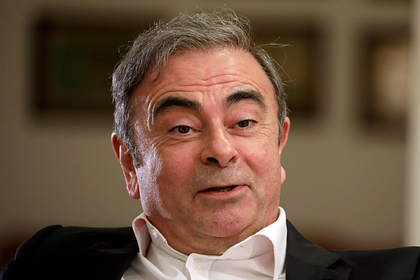 ООН признала незаконным задержание бывшего главы Nissan в Японии