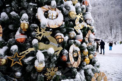 Россияне раскупили все дорогие туры по стране на Новый год