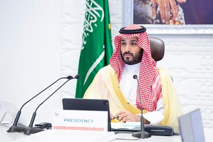Нетаньяху тайно посетил Саудовскую Аравию