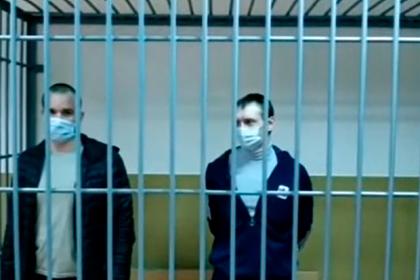 Устроившим поджог особняка российского губернатора по заказу генерала дали сроки