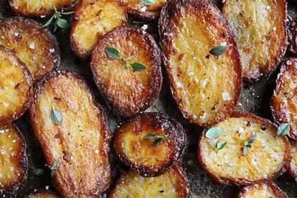 Диетолог поделилась рецептом вкусного картофеля с необычным ингредиентом