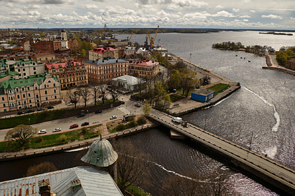 Ленобласть приготовилась к празднованию 800-летия Александра Невского