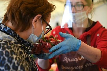 В Роспотребнадзоре обозначили средний срок потери обоняния при коронавирусе