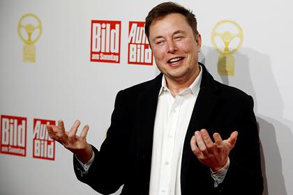 Илон Маск стал вторым богатейшим человеком планеты