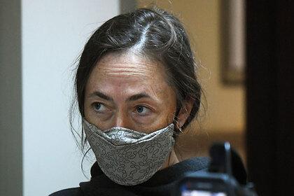Защита Ефремова узнала о его разводе с женой из прессы