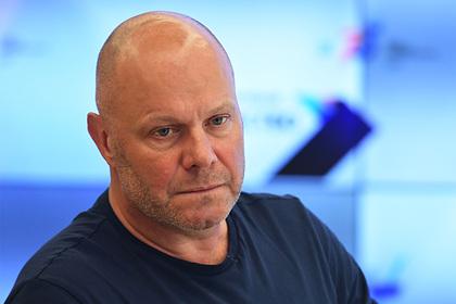 Лидер группы «Несчастный случай» осудил новогодние шоу с Моргенштерном