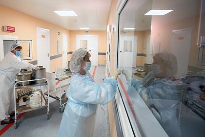 Роспотребнадзор допустил ежегодное возвращение коронавируса
