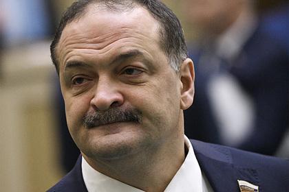 Врио главы Дагестана отправил в отставку правительство республики