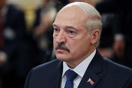 Лукашенко анонсировал закон о запрете героизации нацизма