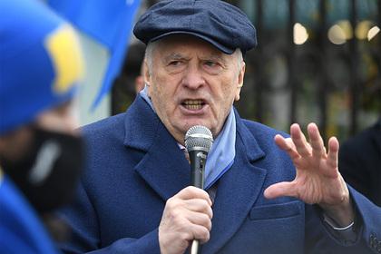 Жириновский предсказал роспуск Пенсионного фонда