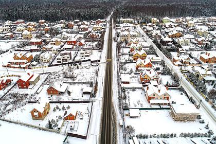 Названы города России с самым дешевым жильем в аренду на Новый год