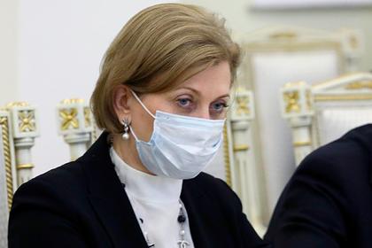 В России не нашли случаев повторного заражения коронавирусом
