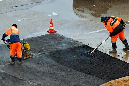 На Камчатке выбрали дороги для ремонта