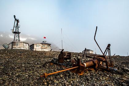 Для Арктики разработают новую программу по генеральной уборке