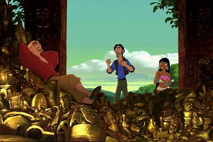 В сети перечислили лучшие фильмы для поднятия настроения