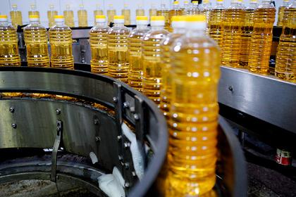 Российский регион перевыполнил годовой план по экспорту АПК