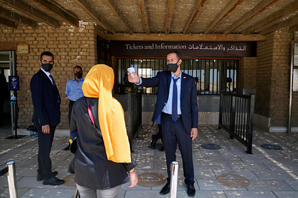 Застрявшая в Египте украинка предупредила о рисках отдыха в стране