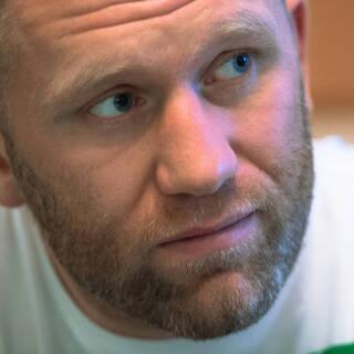 Харитонов помирился с избившим его бойцом: Бокс и ММА