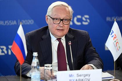 Россия пригрозила выйти из Договора по открытому небу вслед за США