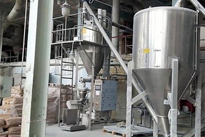 Ставропольский завод нарастил выпуск химических реагентов