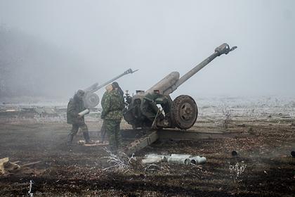 Большинство украинцев назвали войну в Донбассе конфликтом с Россией
