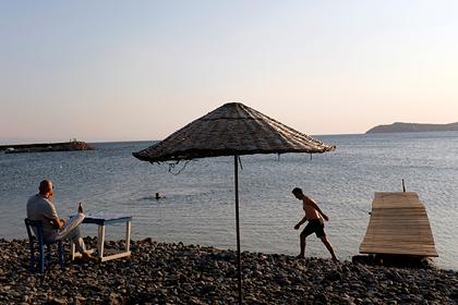Россиянка назвала лучшее время для дешевого отдыха в Турции