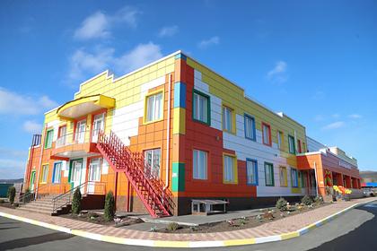 В Ингушетии открыли два новых детских сада по нацпроекту