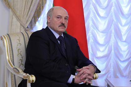 Белорусские спортсмены выступили в поддержку Лукашенко