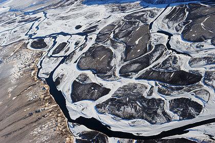 Минприроды назвало «болевые точки» Арктики