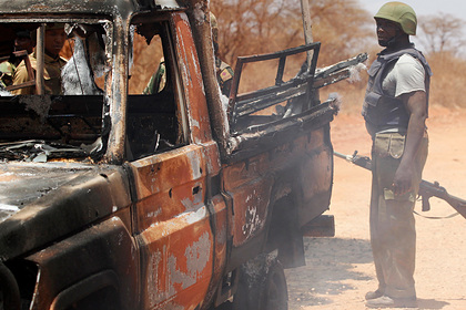 Подсчитано число погибших в результате массовой резни в Эфиопии