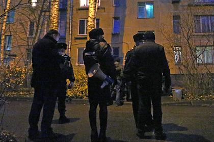 Следователи возбудили дело после захвата детей в Петербурге