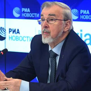 Георгий Вилинбахов