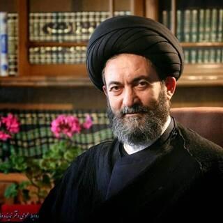 Аятолла Сеид Хасан Амоли