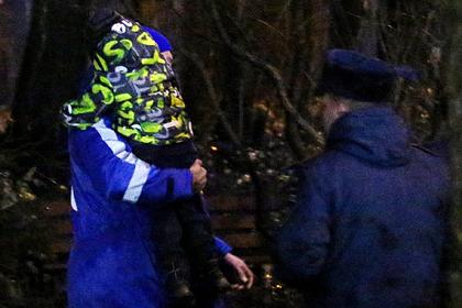 Кузнецова рассказала о состоянии захваченных в заложники детей из Колпино