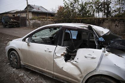 Власти Армении призвали воевавших в Карабахе сдать оружие