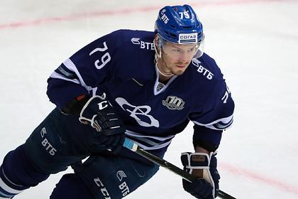 Бывший игрок НХЛ пожалел о возвращении в Россию