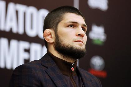 Нурмагомедов намекнул на возвращение в UFC