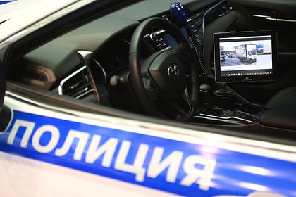 Устроивший ДТП бывший полицейский стал фигурантом уголовного дела