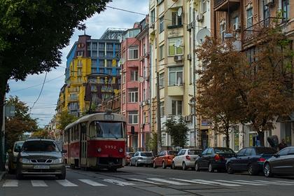 В Одессе разговор на русском языке в трамвае закончился скандалом