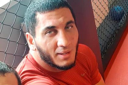Боец ММА Абасов схвачен полицией после потасовки надороге