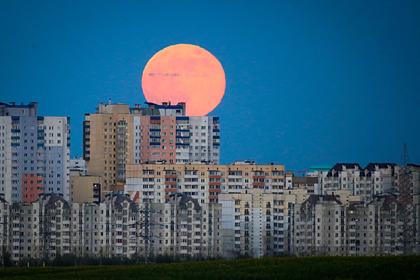 В Белоруссии обвалился рынок жилья