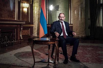 Пашинян счел непопулярными призывы оппозиции к смене власти