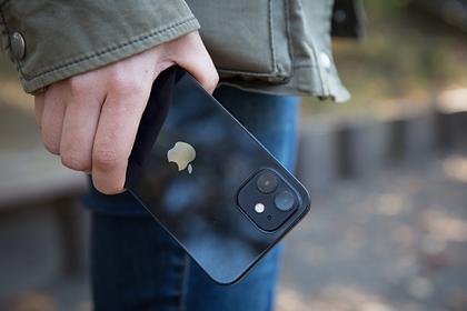 Раскрыта реальная стоимость iPhone12