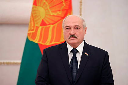 Лукашенко рассказал о новом «рубеже обороны» Белоруссии
