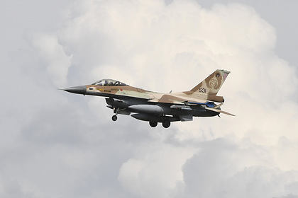 Описаны результаты ударов Израиля по Сирии