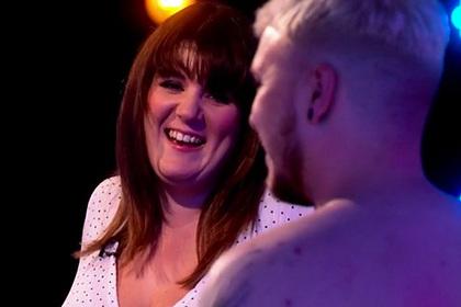 Участница телешоу рассказала о самом травматичном сексе в ее жизни