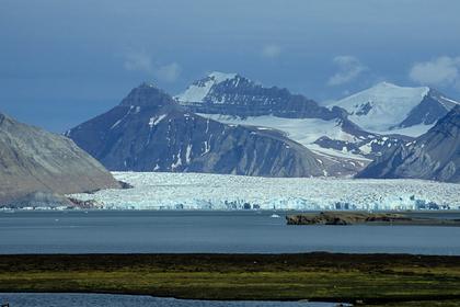 Власти назвали размер ущерба от глобального потепления в российской Арктике