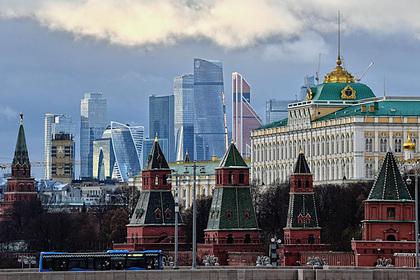 Москвичей предупредили о приближении циклона «Таня»